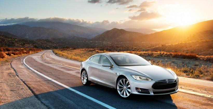 Tesla targets EVs for business with lease expansion