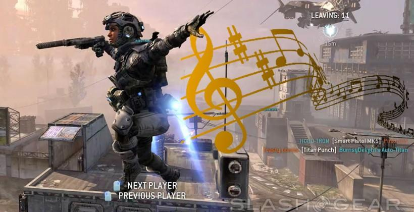 Titanfall soundtrack taps digital stores straight from Abbey Road