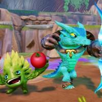 Skylanders Trap Team lets gamers capture digital bad guys