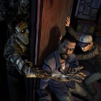 The Walking Dead game series hits Google Play