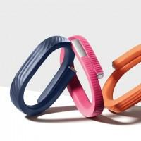 Jawbone UP24 adds pink, navy and lemon-lime color choices