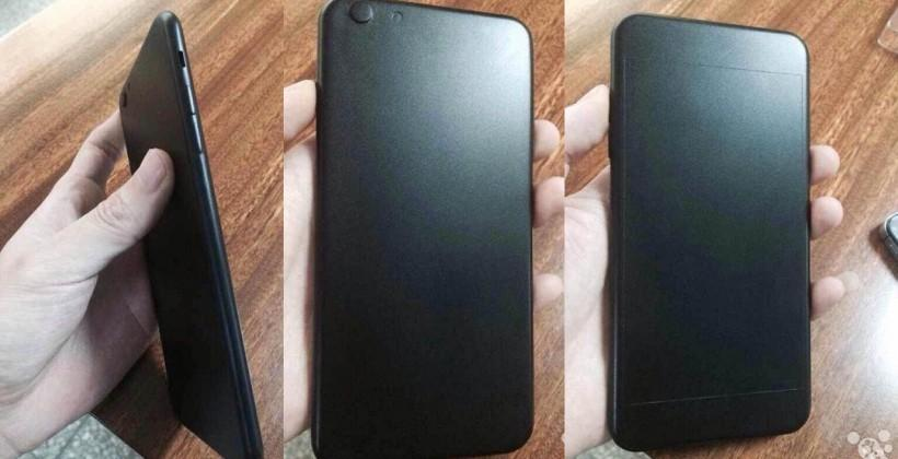 iPhone 6 pre-release images show 5.5-inch monster