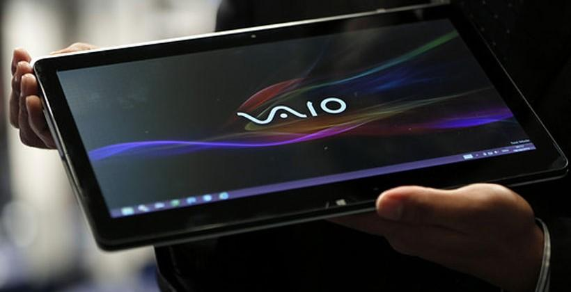 Sony Vaio Fit 11A repair reservations now open