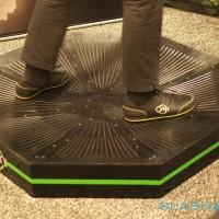 Virtuix Omni gaming treadmill starts shipping in July