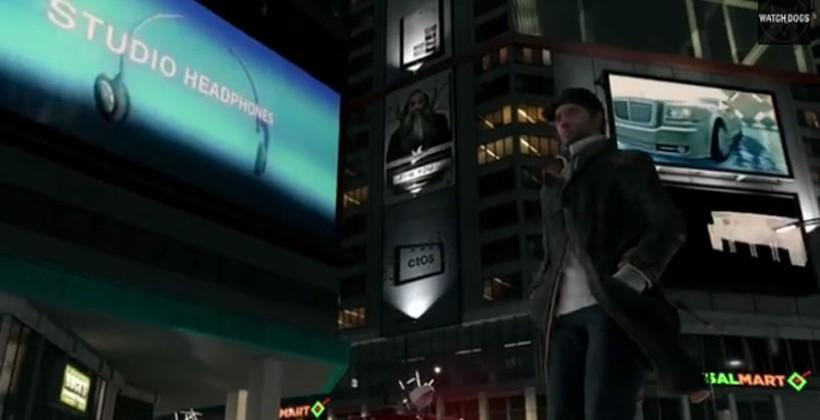 Watch Dogs PC recommended specs include 8-core CPU and 8GB of RAM