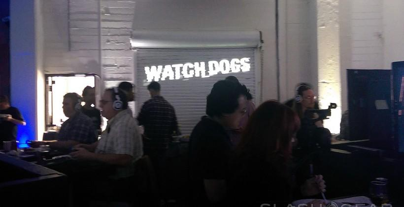 Watch Dogs gameplay first-impressions: hands-on, eyes off