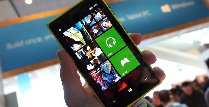 Windows Phone 8.1 Highlights: Hands-on