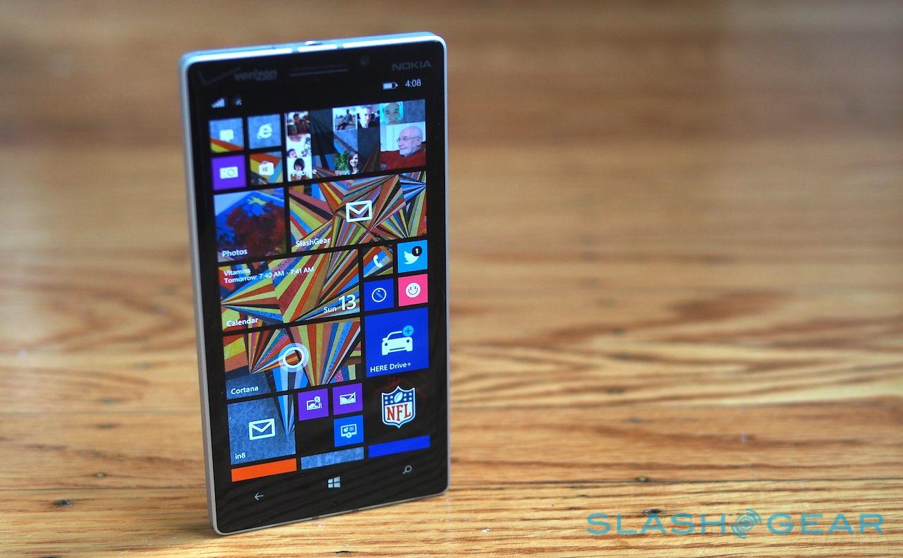 Windows Phone 8 1 Review  Developer Preview