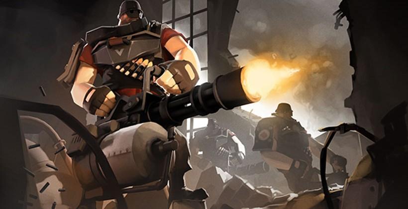 Wolfenstein: The New Order pre-orders kick off on Steam