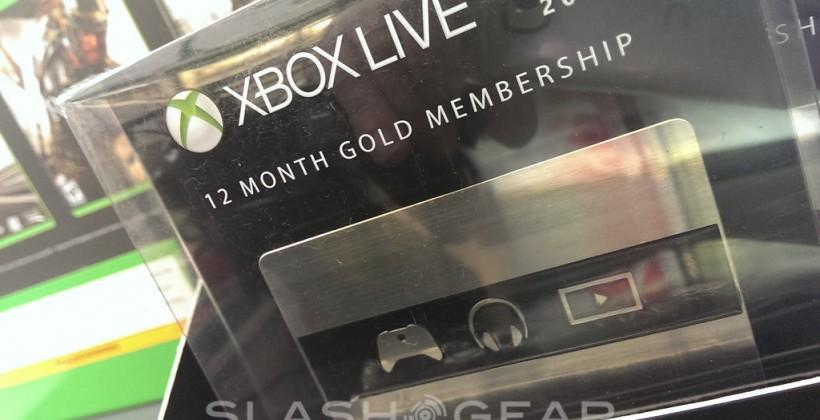 Xbox Live Gold early cancellations allowed amid June update