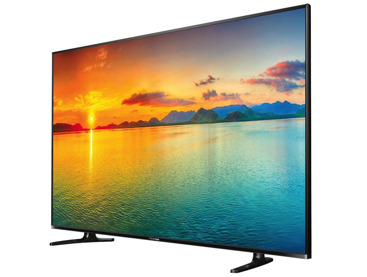 Xiaomi Mi TV 4S 65″ is a 4K smart TV worth getting jealous