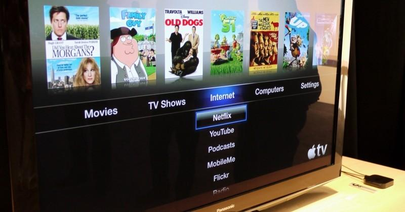 Is the long-awaited Apple television vaporware?