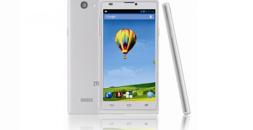 ZTE Blade L2 debuts in Europe ahead of global rollout