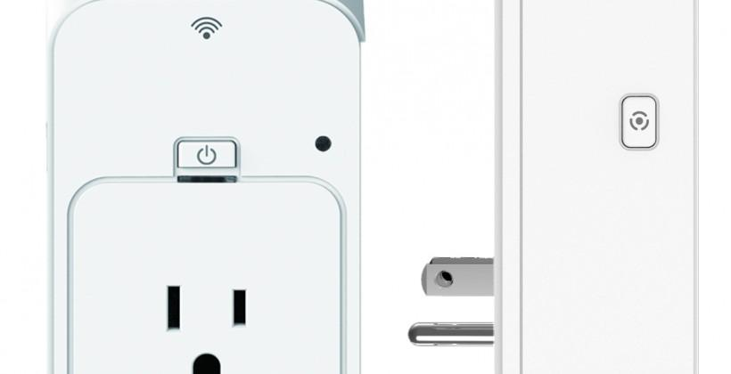 D-Link WiFi Smart Plug tracks smart home energy use