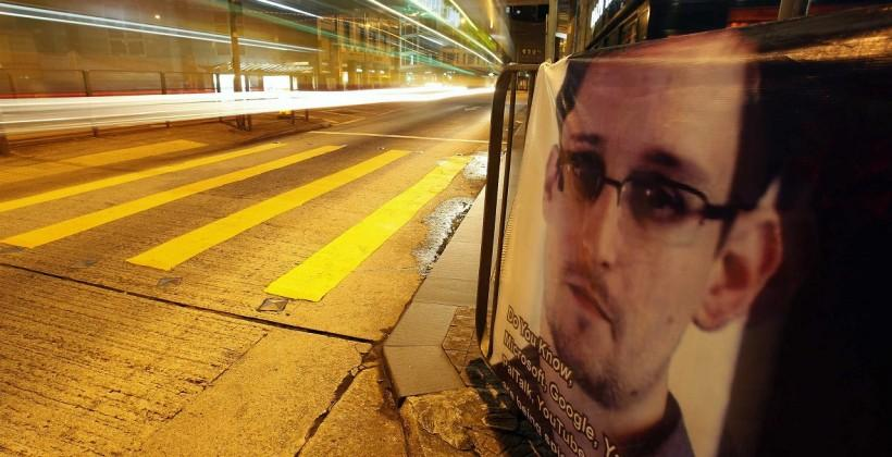 NSA releases internal Snowden email