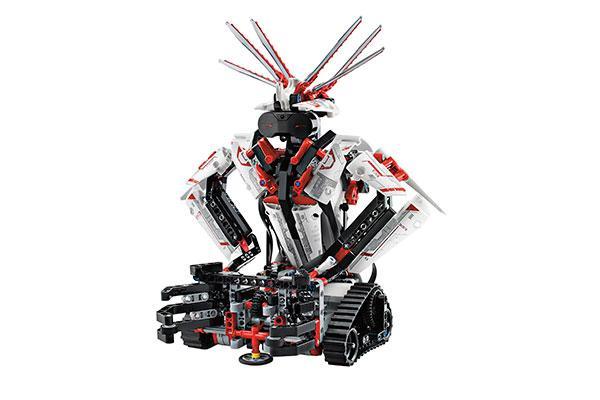 LEGO MINDSTORMS EV3 Review - SlashGear