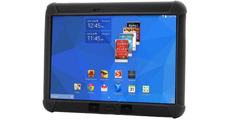 Galaxy Tab 4 Education arrives for schools