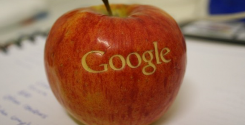 Apple and Google patent spats end with settlement