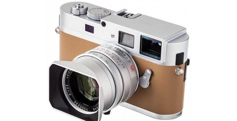 Leica M Monochrom Silver Anniversary Edition unveiled