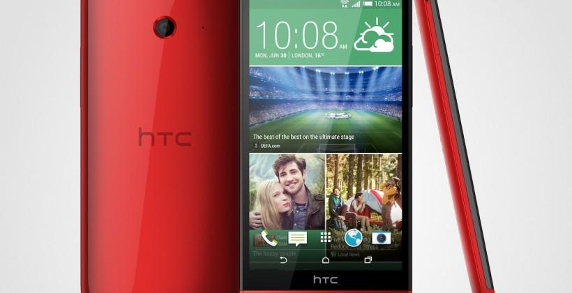 HTC One (E8) official (again)