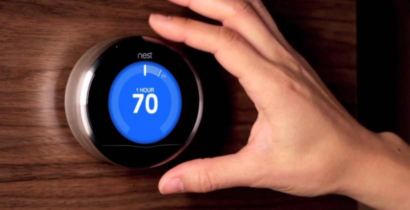 Google contests Nest competitor accusation