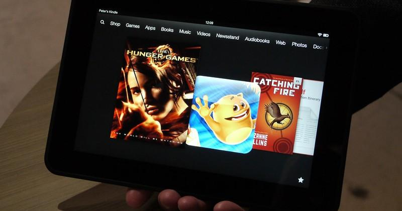 Amazon accused of meddling with Hachette sales