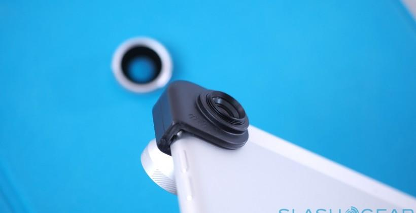 iPad olloclip 4-in-1 Photo Lens Review