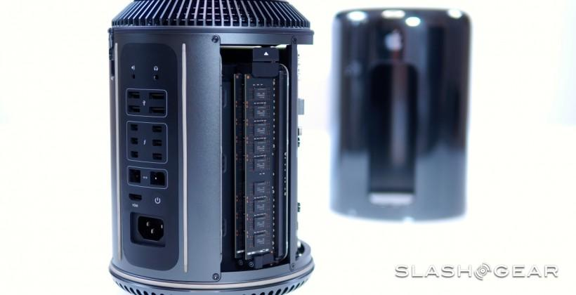 Mac Pro availability ramped up to 1-2 week shipping
