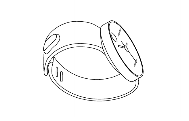 New Samsung patent hints at gesture controlled wearables