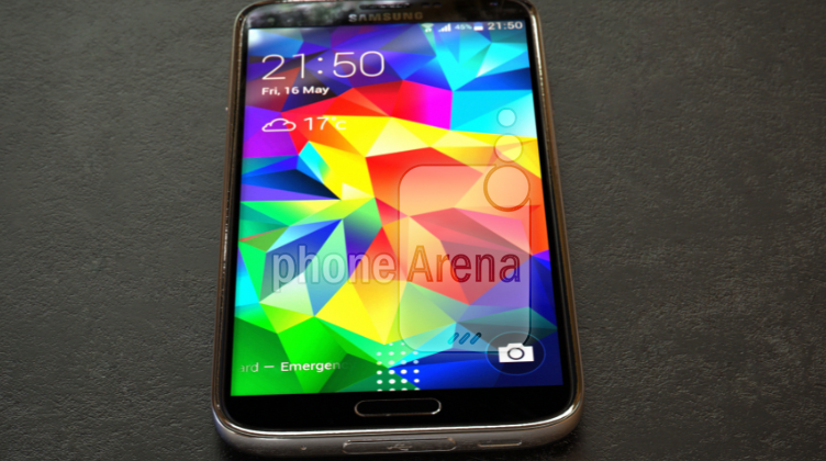 Samsung Galaxy S5 Prime leaks point to aluminum design