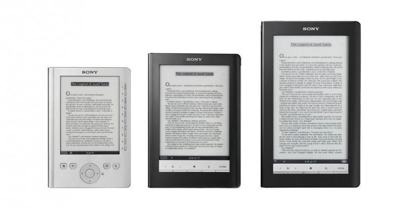 Sony begins Reader transition to Kobo ecosystem