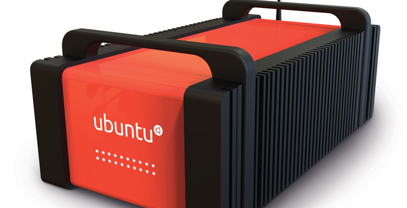 Ubuntu Orange Box: cloud portability