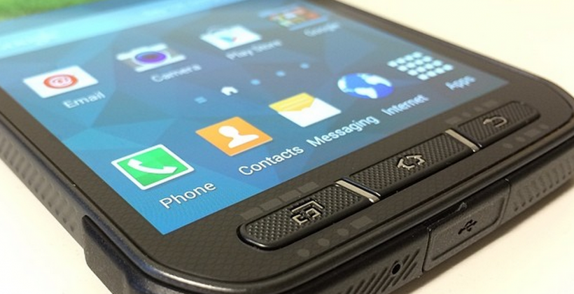 Galaxy S5 Active leaked, detailed for real ruggedness