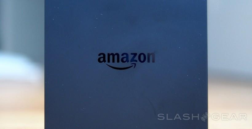 Amazon details spat with Hachette