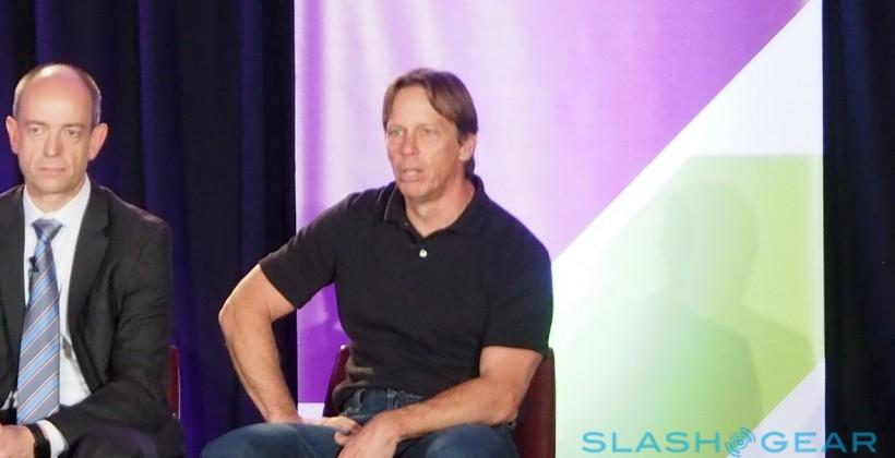 "AMD chip guru Jim Keller: ARM left team ""a little daunted"""