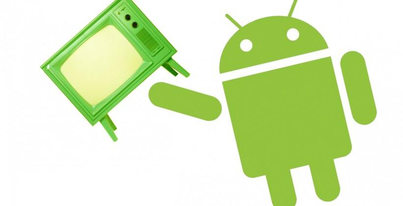 <b> Android </b>  TELEVISION coming to Search engines I/O, with regard to real this time around