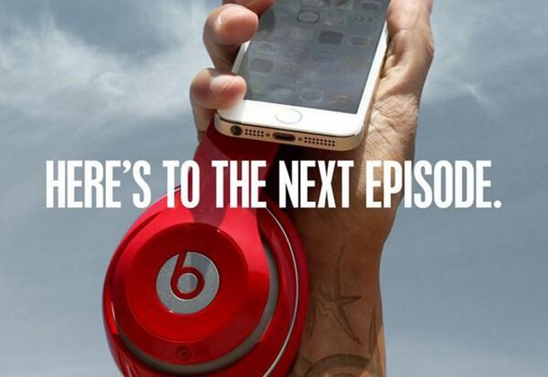 Apple Beats: The Next Episode