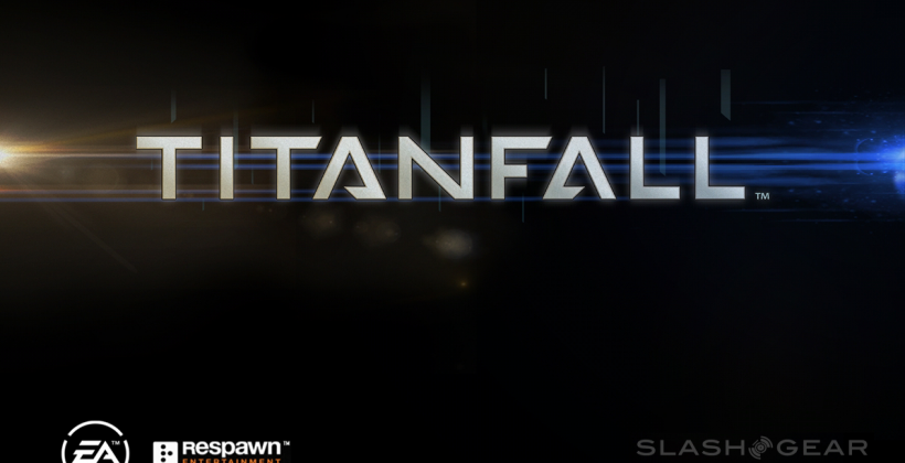 Titanfall Companion App Review