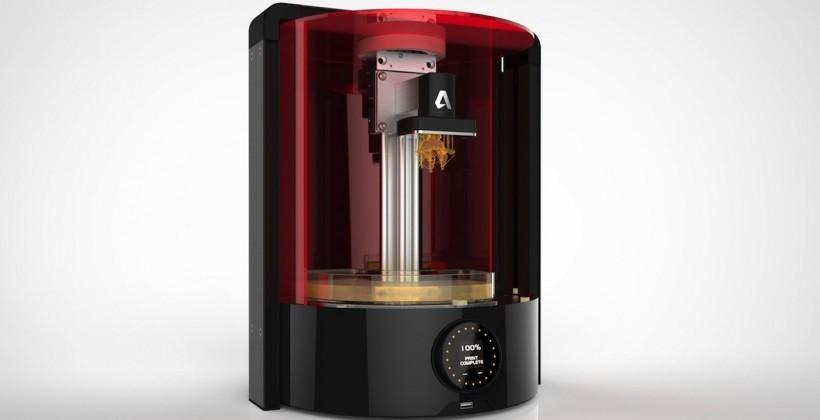 Autodesk Spark 3D printer plans open-source for ubiquity