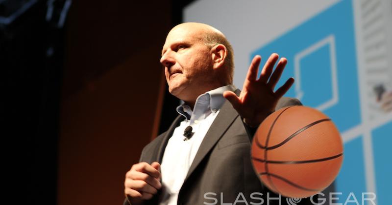 Steve Ballmer buys LA Clippers