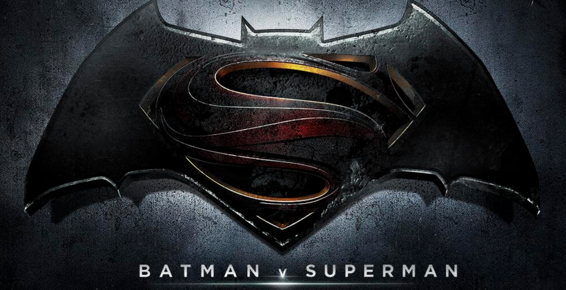 Batman V Superman: Dawn of Justice, herald of the League