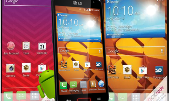 LG Volt aims to take on Moto G in budget arena