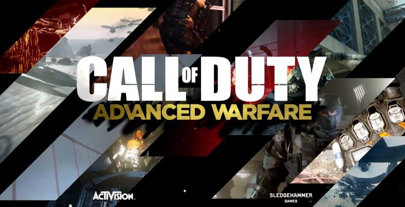 Call of Duty: Advanced Warfare: 10 features change everything