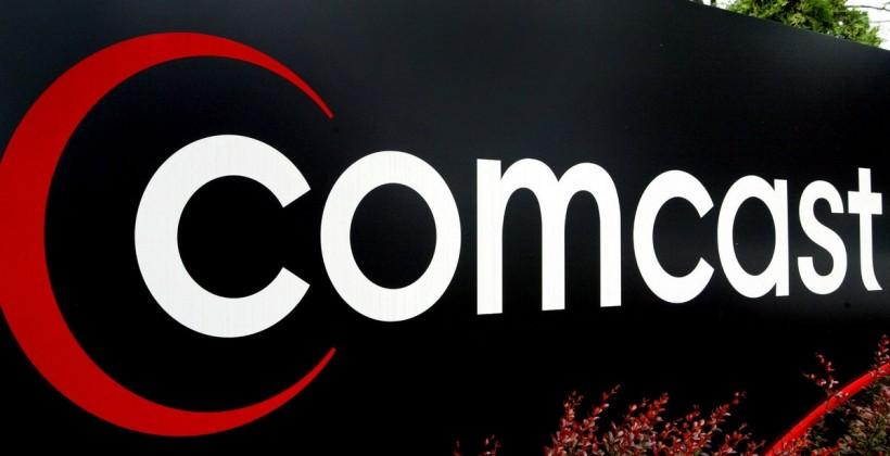 Comcast wants to cap data, says 500GB is plenty