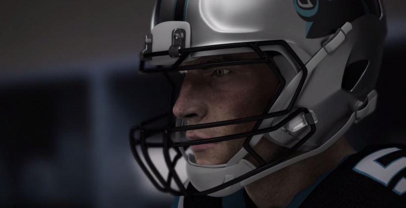 Madden 15 trailer and release: it all begins today