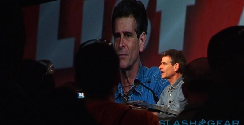 """Dean Kamen Interview: Tech Bubbles and """"Pet Rock"""" Wearables"""