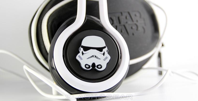 Star Wars STREET by 50 on-ear headphones Review