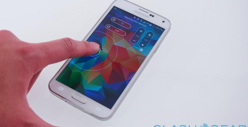 Galaxy S5 deluge: vs iPhone 6, Developer Edition, Mini leak