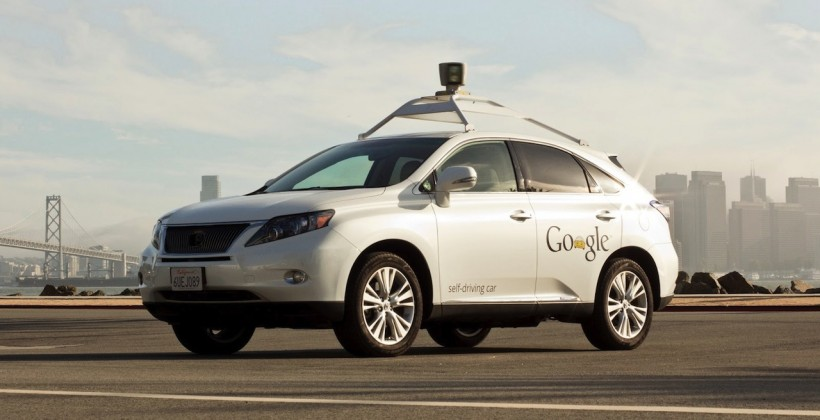 Google's self-driving cars still need work cutting out the meat