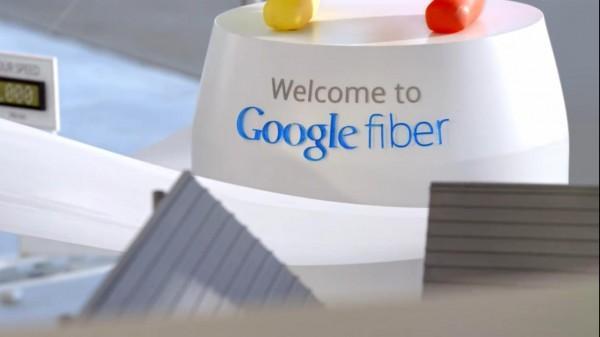 FCC says Google Fiber offers speedier, more reliable buildout